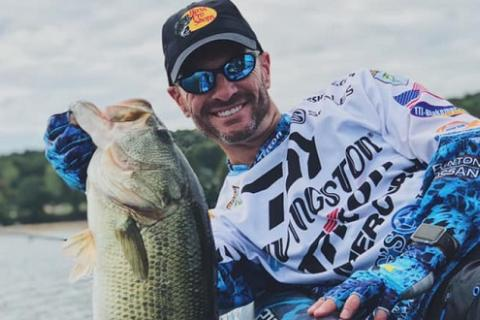 4 Fishing pros share their favorites topwater lures for bass
