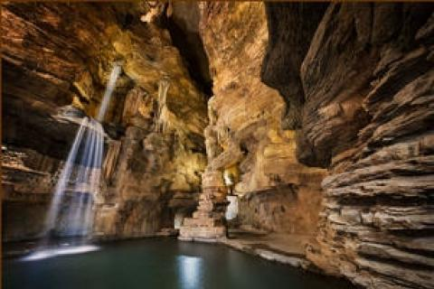 News & Tips: 3 Awesome Vacation Adventures to See and Do in the Ozarks...