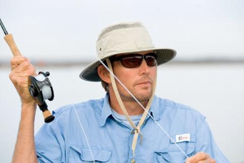News & Tips: Why You Should Give More Thought to Picking a Fishing Hat...