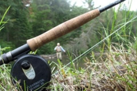 News & Tips: Choosing a New Fly Rod