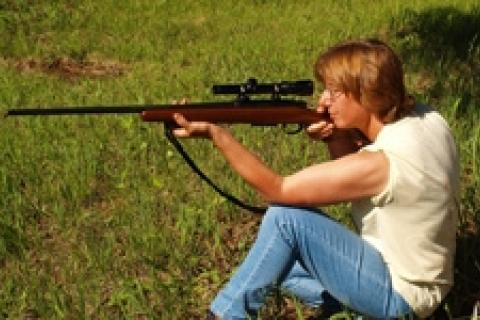 News & Tips: Practice Dry Firing Your Firearms for Shooting Success...