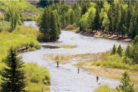 News & Tips: Have You Heard About Tenkara Fly Fishing? (video)...