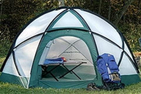 News & Tips: How to Maximize Space in Camping Tents...