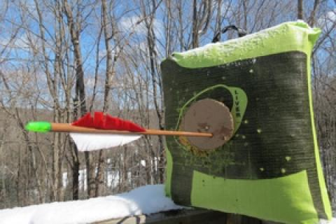 News & Tips: Traditional Archery: What is Your Effective Range?...