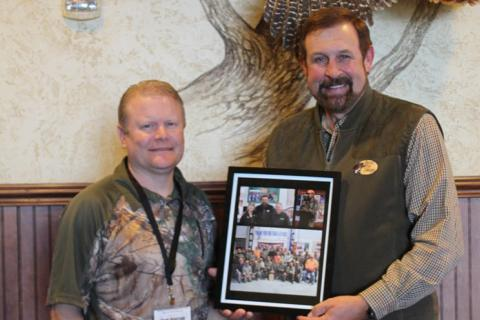 News & Tips: Serving Our Nation's Veterans Featured on Bass Pro Shops Outdoor World Radio...