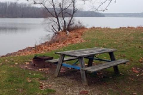 News & Tips: Consider a State Park on Next Camping Trip...