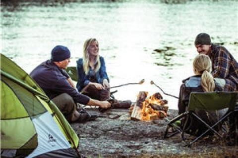 News & Tips: Tips to Prevent Autumn Campfires From Turning into Wildfires...