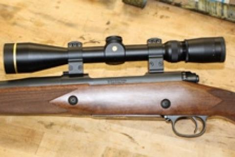 News & Tips: The Perfect Rifle