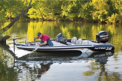 News & Tips: How to Buy a Bass Boat (video)
