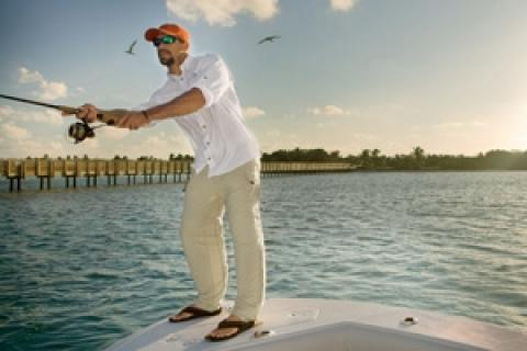 News & Tips: The Truth About Fishing Apparel: Buyers Guide...