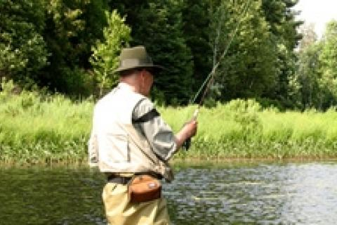 News & Tips: The Well-Dressed Angler
