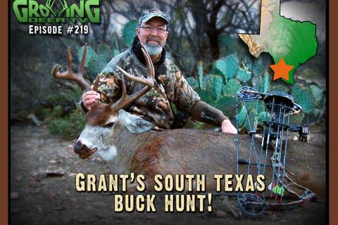 News & Tips: Bow Hunting Whitetails South Texas Style!...