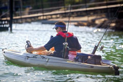 News & Tips: 3 Reasons You Need a Fish Finder for Your Kayak...