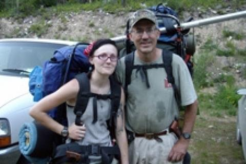 News & Tips: First Backpacking Trip Tips