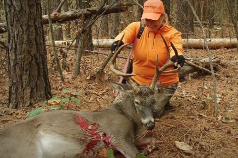 News & Tips: Deer Hunting: Perfect Strategy for Tagging a Big Buck  (video)...