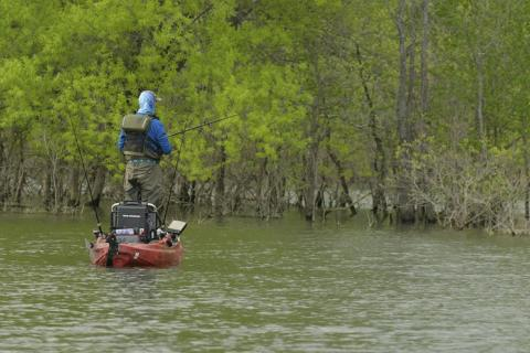 News & Tips: Shopping for the Right Fishing Kayak? Answer These Five Questions...