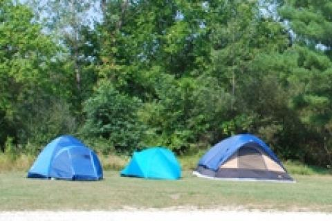 News & Tips: How to Camp Cooler During Hot Weather