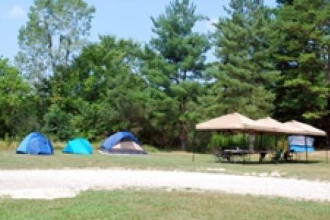 News & Tips: Etiquette Key to Happy Camping