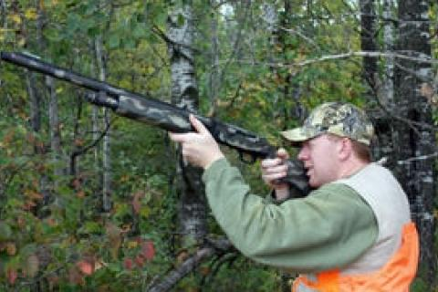 News & Tips: Back To Basics: Hunting Safety Tips