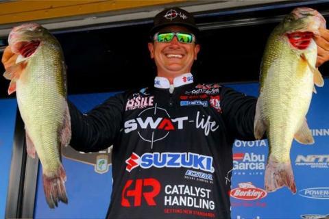 Gerald Spohrer: photo credit FLW, LLC