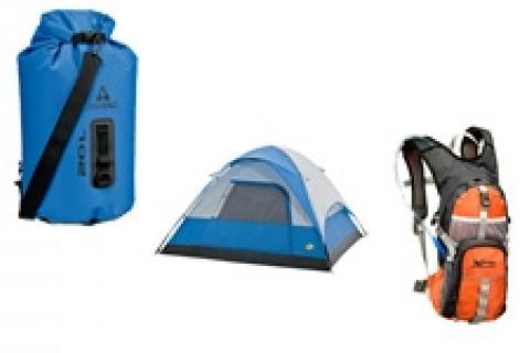 News & Tips: Camping Gift Guide