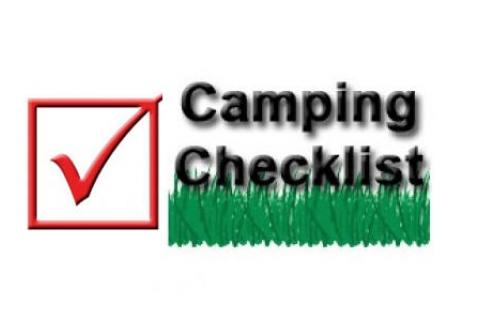 News & Tips: Camping Checklist & Tips for Easy Camping...