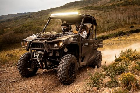 News & Tips: Bad Boy Off-Road ATV's & UTV's Highlighted on Bass Pro Shops Outdoor World Radio...