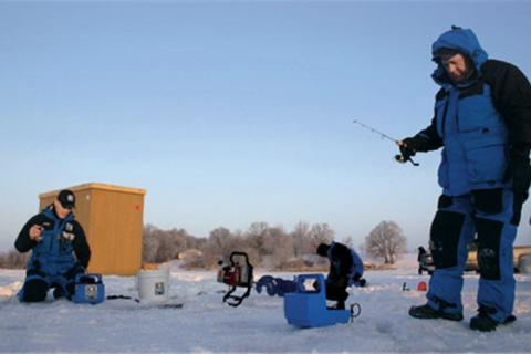 News & Tips: Great Ice Fishing Buys for Under $5