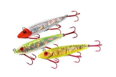 News & Tips: Classic Lures: The MirrOlure