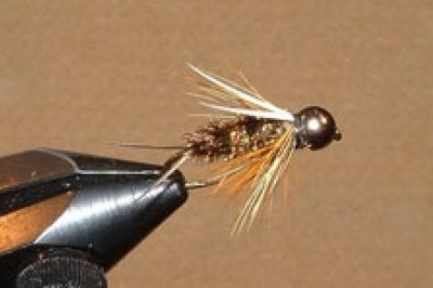 News & Tips: Tying the Beadhead Prince Nymph