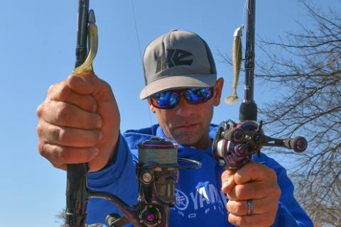 Mike Iaconelli by Mike Iaconelli