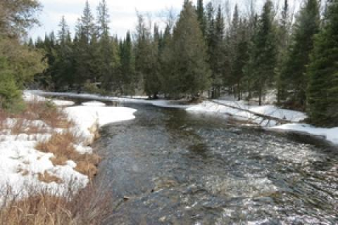 News & Tips: Cold Weather Fly Fishing