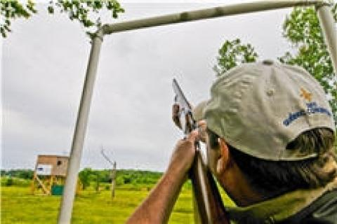 News & Tips: Shooting: Three Pointers from a Pro