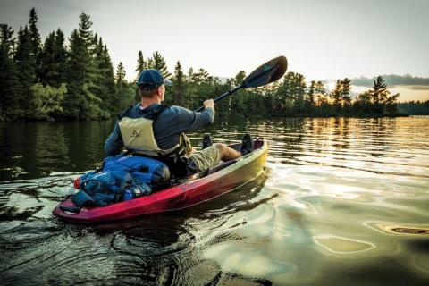 News & Tips: Three Safety Tools You Should Have When Kayak Fishing (video)...