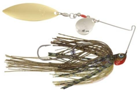 News & Tips: Choosing the Right Spinnerbait & How to Work It...