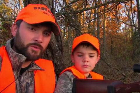 News & Tips: Father Son Deer Hunting: Filling Buck Tags!  (video)...