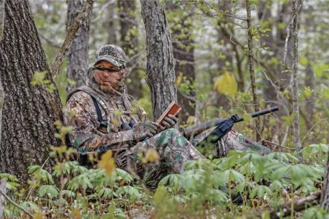 News & Tips: 9 Vital Turkey Hunting Safety Tips From Hunter-Ed (video)...