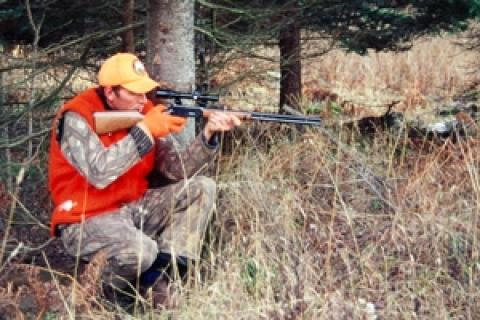 News & Tips: Five More Reasons to Stay on the Ground to Hunt Deer...