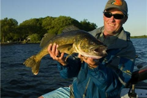 News & Tips: Gear You Need for Walleye Fishing