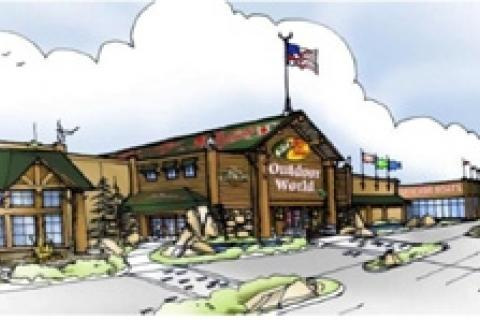News & Tips: Bass Pro Shops to Open Store in Tacoma, Wash....