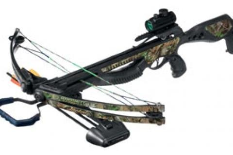 5 Reasons to Choose a Crossbow Over a Compound Bow | Bass Pro Shops