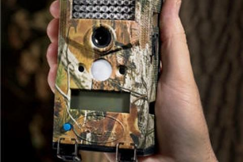 News & Tips: Game Camera: 3 Set Ups for Outdoor Photography...