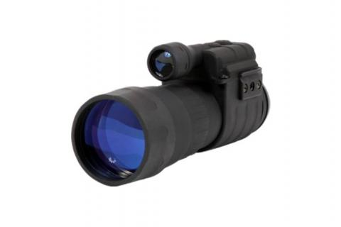Nightvision and Thermal Imaging Optics