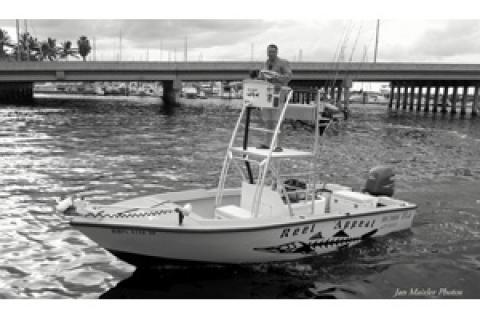 News & Tips: Travel Blog: Fishing Around Anna Maria Island, Florida...