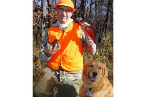 News & Tips: 5 Tips to Prepare Yourself for Upland Hunting Season...