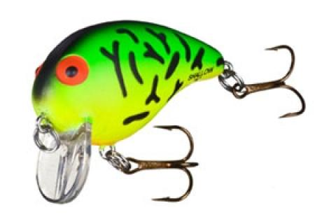 News & Tips: Gamefish Love Shallow-Diving Crankbaits in Thin Water...