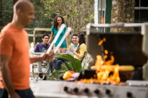 News & Tips: The Wild Game Grilling Guide