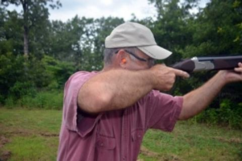 News & Tips: Five Wingshooting Tips for Bird Hunting Success...