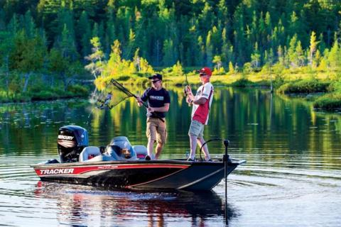 News & Tips: Two Campaigns to Protect Fishing & Boating Featured on Bass Pro Shops Outdoor World Radio...
