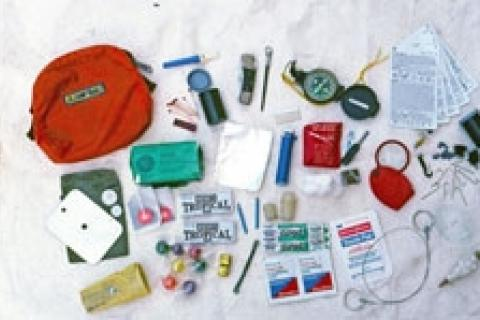 Survival Gear Buying Guide